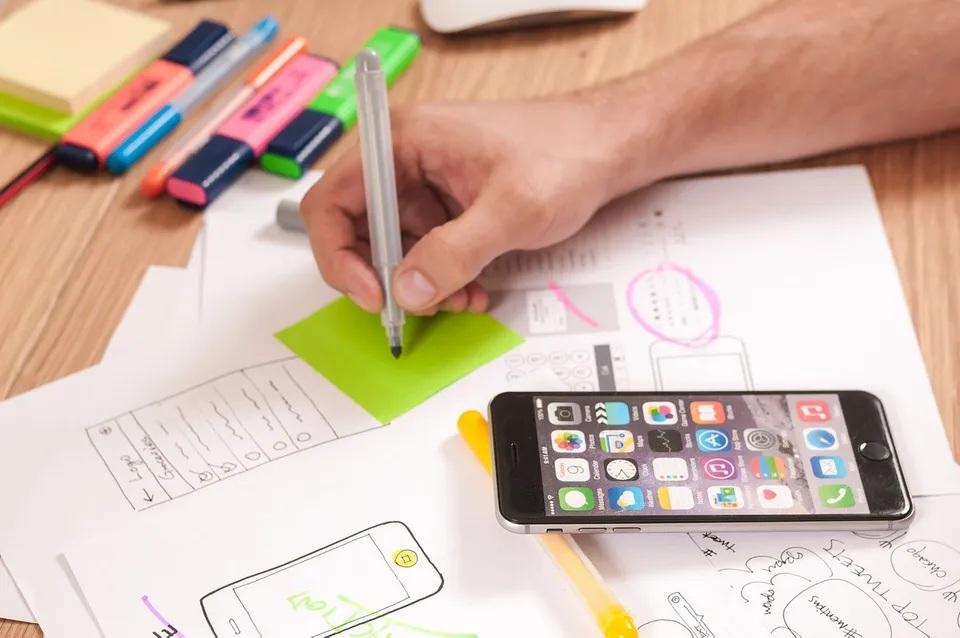 Las 5 claves para una buena app móvil de tu negocio