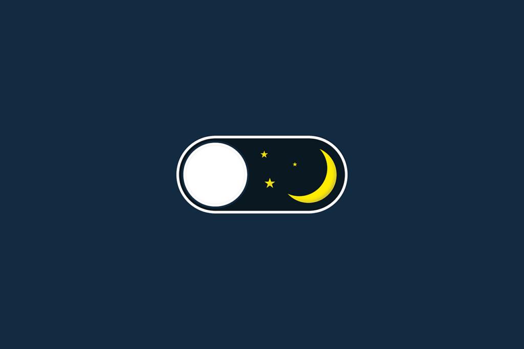 Por qué incluir un modo oscuro en las aplicaciones móviles – nlocal