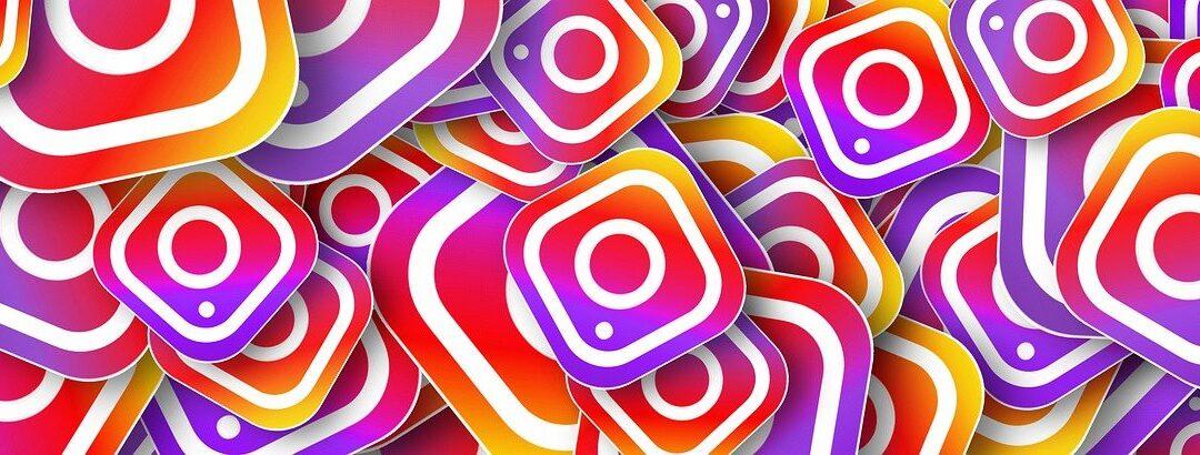 5 tipos de diseño para que tu feed de Instagram sea más atractivo