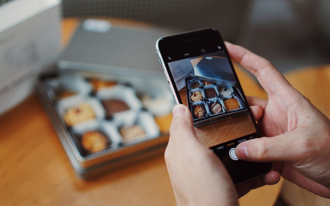 Cómo etiquetar productos en Instagram – Blog nlocal
